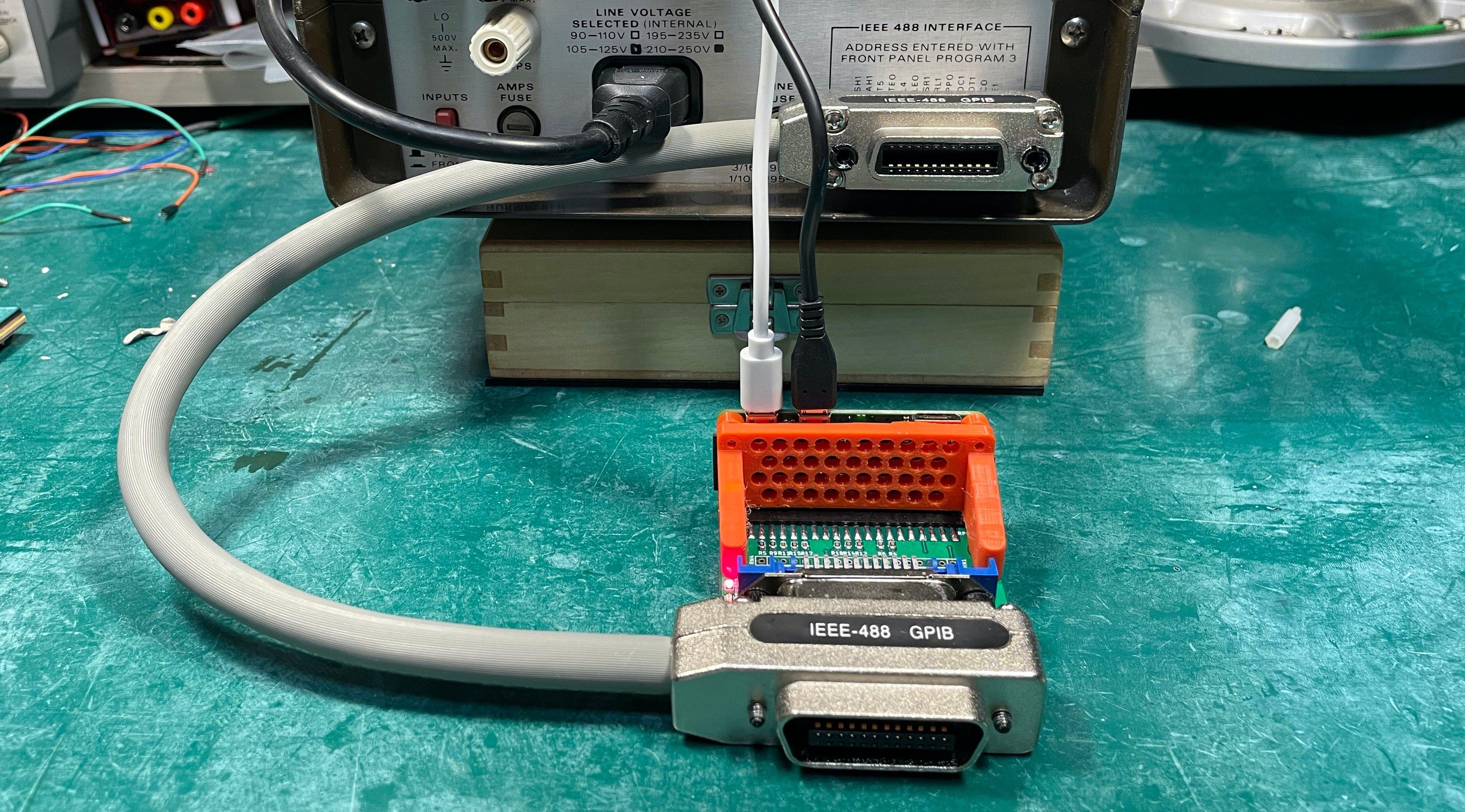 gpib-pi-zero-adaptor