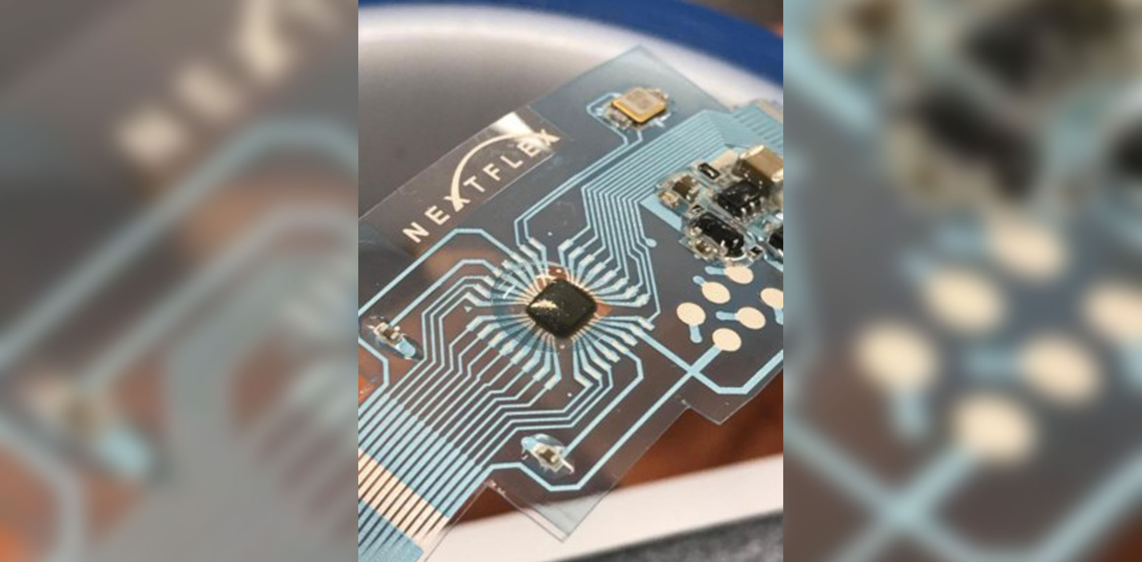 screen printed arduino pcb conductive Ag ink